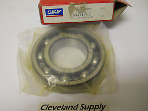 high temperature SKF 6208/C3 DEEP GROOVE BALL BEARING  SEALED CONDITION IN BOX