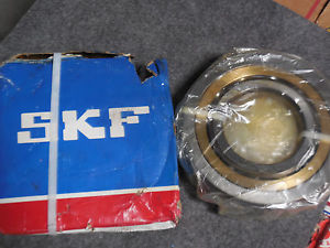 high temperature  SKF QJ 319 N2MA/C2L Angular Contact Ball Bearing QJ319N2MA/C2L