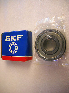 high temperature SKF 6304-2Z/C3HT SHIELDED BALL BEARING 20 X52 X15MM  CONDITION IN BOX
