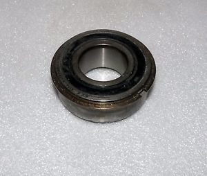 high temperature SKF 5206 A-2RS1NR/C3 DOUBLE ROW DEEP GROOVE BALL BEARING