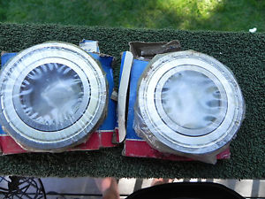 high temperature 1 Pair SKF 6209 ZJ/EM Ball Bearing never used but some rust spotting 2-bearings
