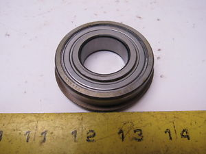 high temperature SKF 6206-2ZNR Deep Groove Single Row Ball Bearing w/Snap Ring 30x62x16mm New