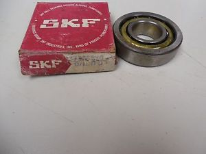 high temperature SKF ANGULAR CONTACT BALL BEARING 7306 BYG 7306BYG 7306 BG 7306BG NIB