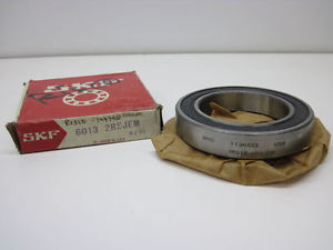 high temperature SKF / MRC BALL BEARING 6013 2RSJEM