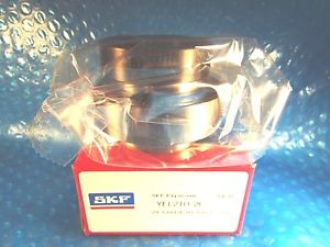high temperature SKF YEL210-2F, Ball Bearing Insert,50 mm Shaft, 90 mm OD, 22 mm Outer Ring Width