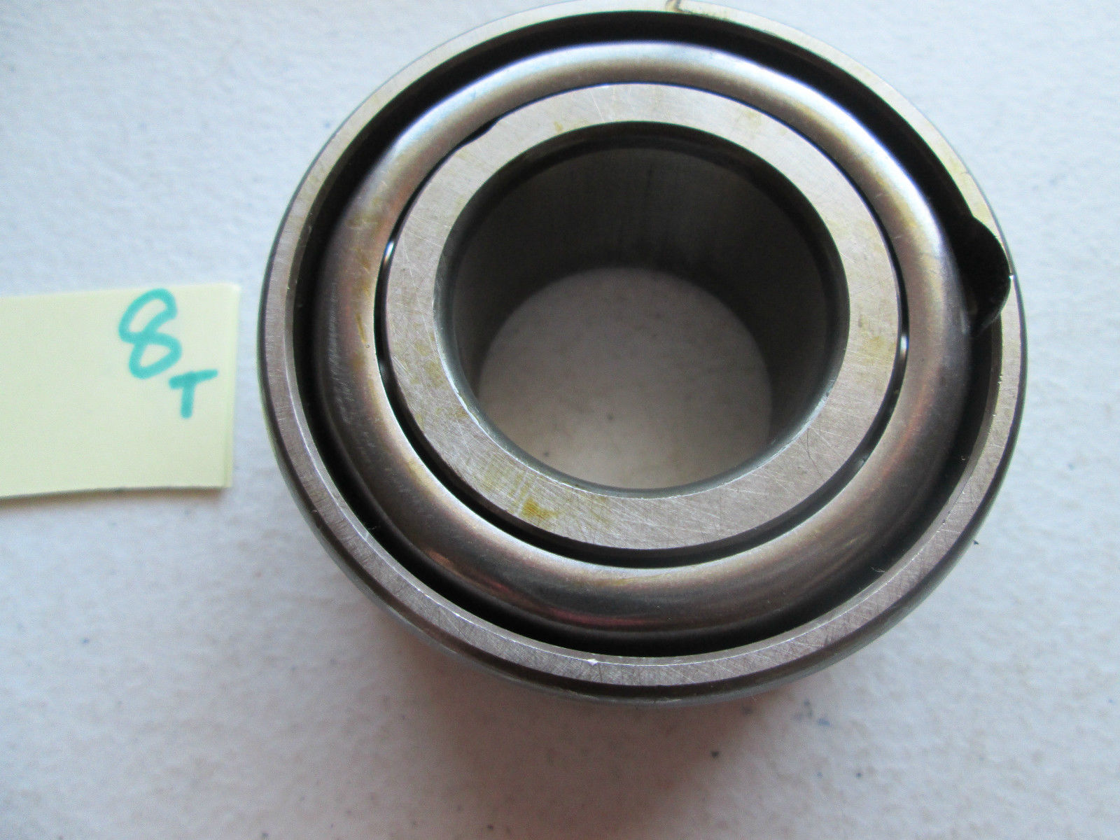 high temperature  IN BOX SKF BALL BEARING 5207WD 5207-WD 5207 WD (140-2)