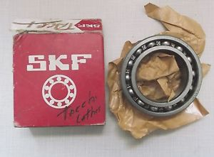 high temperature SKF 6010 SERIES DEEP GROOVE BALL BEARING 50 mm 6010-JEM