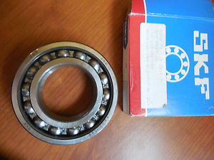high temperature SKF Single Deep Groove Radial Roller Ball Bearing 209 New