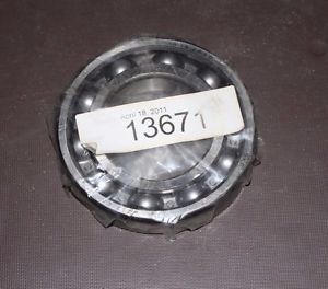 high temperature SKF 6212/C3 JEM Made IN USA Radial Deep Groove Ball Bearing 60mm ID 110mm OD