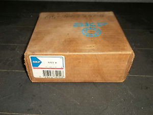 high temperature 5313A SKF New Double Row Ball Bearing ID: 65mm OD: 140mm