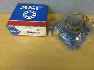"high temperature SKF FY 1.1/2 RM  Flanged Ball Bearing 1 1/2"" (10874)"