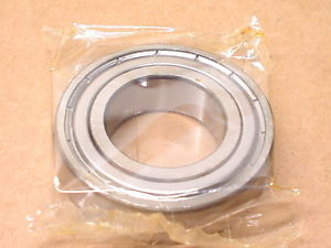 high temperature SKF 6005-2Z/C3 Single Row Deep Groove Ball Bearing