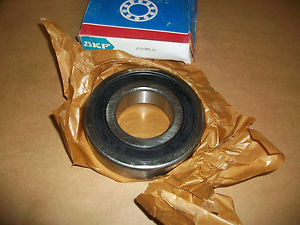 high temperature SKF Single Row Ball Bearing  6313-2RS1JEM    IN BOX