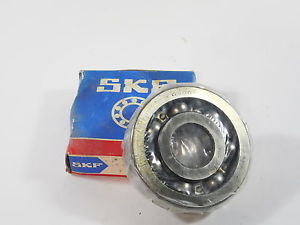 high temperature SKF Ball Bearing 6406 –  Surplus!
