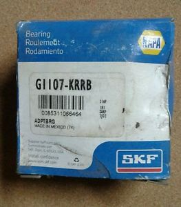 high temperature Napa Skf G1107-KRRB Ball Bearings