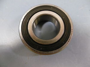 high temperature 1 New SKF 6205-2RS1 Ball Bearing 25mm ID 52mm Width 62052RS1