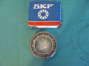 high temperature  SKF DEEP GROOVE RADIAL BALL BEARINGS 6008