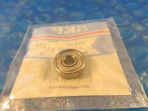 high temperature SKF 625-2Z/C3 Deep Groove Ball Bearing 5 mm ID x 16 mm OD x 5 mm Wide