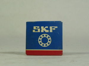 high temperature SKF 6201-2RS1 Ball Bearing 12.7x32x10mm !  !