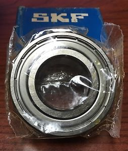 high temperature SKF 6205-2Z/C3, Deep Groove Ball Bearing