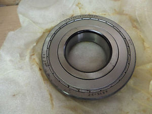 high temperature SKF Shielded Ball Bearing 6315-2Z 63152Z 17 343F-EXPLORER 75MM Bore New