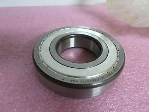 high temperature SKF 6317-2Z/C3S1HT51 Ball Bearing