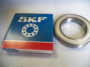 high temperature  SKF DEEP GROOVE BALL BEARING 6018-2Z 60182Z