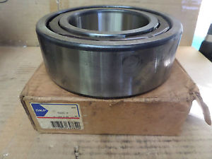 "high temperature SKF Double Row Ball Bearing 5220 A 5220A 4"" ID New"