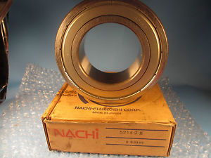 high temperature NACHI 5214ZZ, 5214 ZZ Double Row Ball Bearing, (=2 SKF, Fafnir, Fag, MRC)