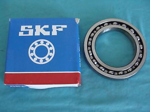 high temperature  OLD STOCK IN BOX SKF DEEP GROVE BALL BEARING 16018