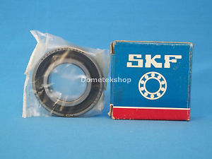 high temperature SKF 6005 2RSJEM Deep groove ball bearing (New)