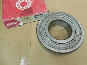 high temperature SKF Shielded Ball Bearing 6315 2ZJ/EM 63152ZJEM 6315-2Z 63152Z New