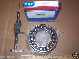 "high temperature  SKF 6216 JEM BALL BEARING 6216JEM 3.143""ID x 5.512""OD x 1.037""W"