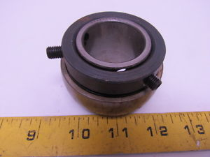 "high temperature SkF 479207-107 Ball Bearing 1.4375"" ID 2.8346"" OD 1.6875"" wide"