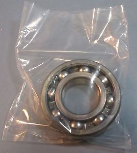 high temperature SKF 6312/C4 Deep Groove 60mm Bore Single Row Ball Bearing NOS