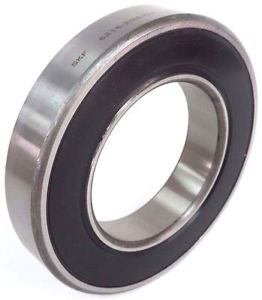 high temperature  SKF 6216-2RS/C3 SEALED DEEP GROOVE BALL BEARING