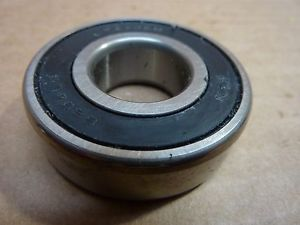 high temperature Skf Ball Bearing 6204 2RS JEMUE01 New #24819