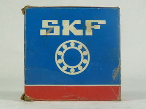 high temperature SKF 6201-2RS1/CR Ball Bearing !  !