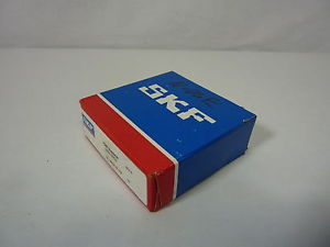 high temperature SKF 6206-2RS1 Rubber Sealed Ball Bearing !  !