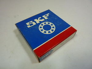 high temperature SKF 6210-2RS-JEM Deep Groove Ball Bearing !  !