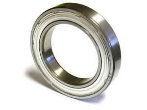 high temperature BRAND  IN BOX SKF DEEP GROOVE BALL BEARING 75MM X 115MM X 20MM 6015