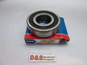 "high temperature SKF 6307-2RS1 Ball Bearing 1-3/8"" Inner, 3-1/8"" Outer"
