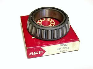 high temperature BRAND  IN BOX SKF BALL BEARING 57MM BORE X 25MM WIDTH 28682