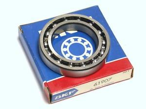 high temperature BRAND  IN BOX SKF SINGLE ROW BALL BEARING 35MM X 55MM X 10MM 61907 (2 AVAIL)