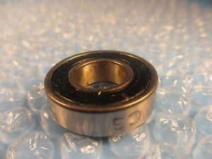 high temperature ZKL Czechoslovakia 6002 2RS, 6002A 2RS, Ball Bearing,(see SKF 6002 2RS)