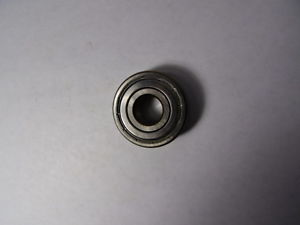 high temperature SKF 6302-2Z Sealed Ball Bearing 15x42x13mm ! NOP !
