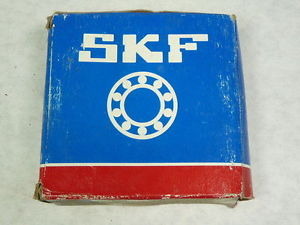 high temperature SKF 5211-A Ball Bearing 55mm x 100mm x 33.3mm !  IN BOX !