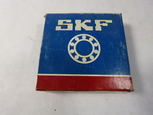 high temperature SKF 6307-2RSJEM Bearing Ball Deep Groove Radial 35 X 80 X 21 MM !  !