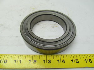 high temperature SKF 6016-2Z Deep groove single row ball bearing sheilded both sides