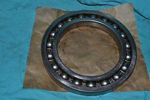 high temperature SKF 16020 Open 100x150x16 100mm/150mm/16mm Large Deep Groove Radial Ball Bearing